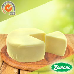 Cheese 100% Natural Made in Turkmenistan | Zamana Dairy Products Company