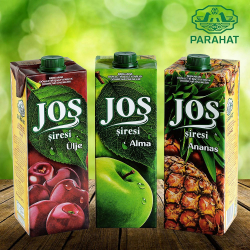 Fruit juice in Turkmenistan | Parahat private company