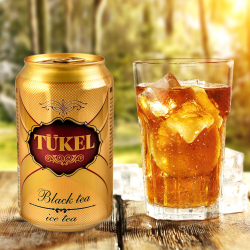 Tukel ice tea wholesale from Turkmenistan | Chaksiz Lezzet economic society