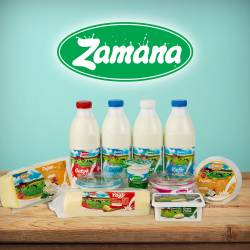 Dairy products Manufacturing and Trading company in Turkmenistan
