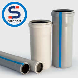 Plastic pipe wholesale for export from Turkmenistan | Sada Usul individual enterprise