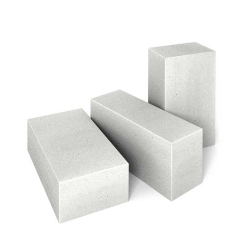 Aerated concrete blocks Made in Turkmenistan |