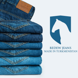 Cotton jeans wholesale for export from Turkmenistan | Turkmen Export, Import & Trading Services Company