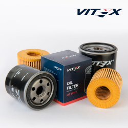 Auto oil filter wholesale from Turkmenistan | Vitex Oil Filter Turkmenistan
