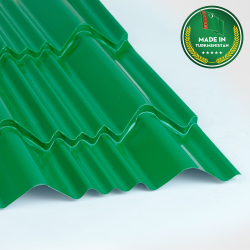 Steel tile roof wholesale from Turkmenistan | Wepadar Bedew individual enterprise